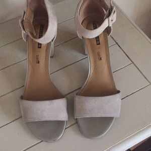 Clark's Collection Heel